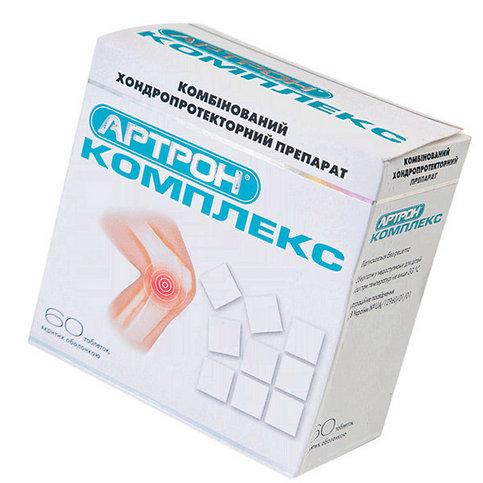 Купить Артрон Комплекс табл. 90шт. в Москве