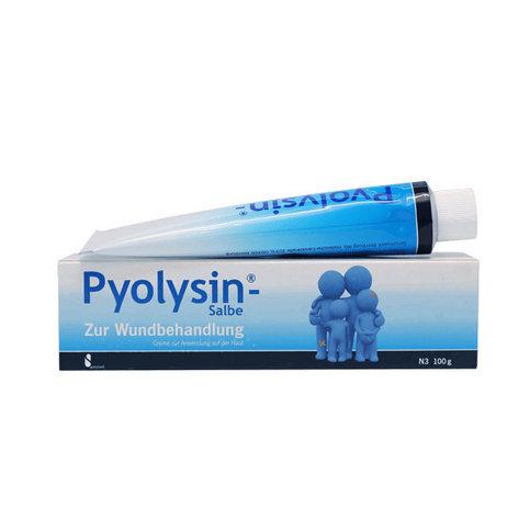 Купить Пиолизин, мазь для наружного применения 100г в Москве