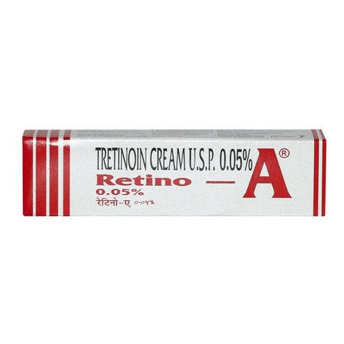 Купить Ретин А (Retin A cream) 0,05% туба 20 г в Москве